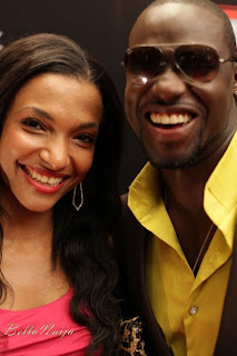 chris attoh ex girlfriend dating banky w
