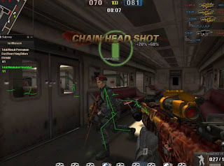 Link Download File Cheats Point Blank 2 April 2019