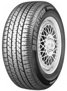 Harga Ban Bridgestone B390 Innova