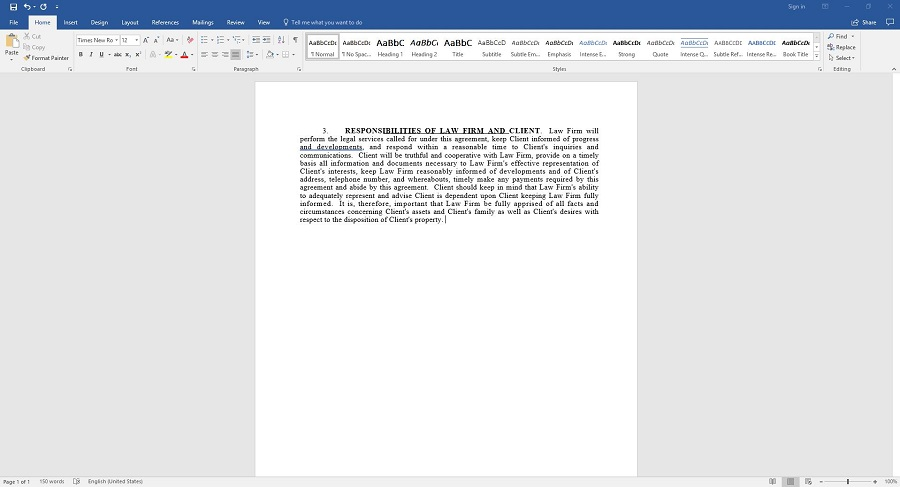 Convert PDF to Editable Word 4