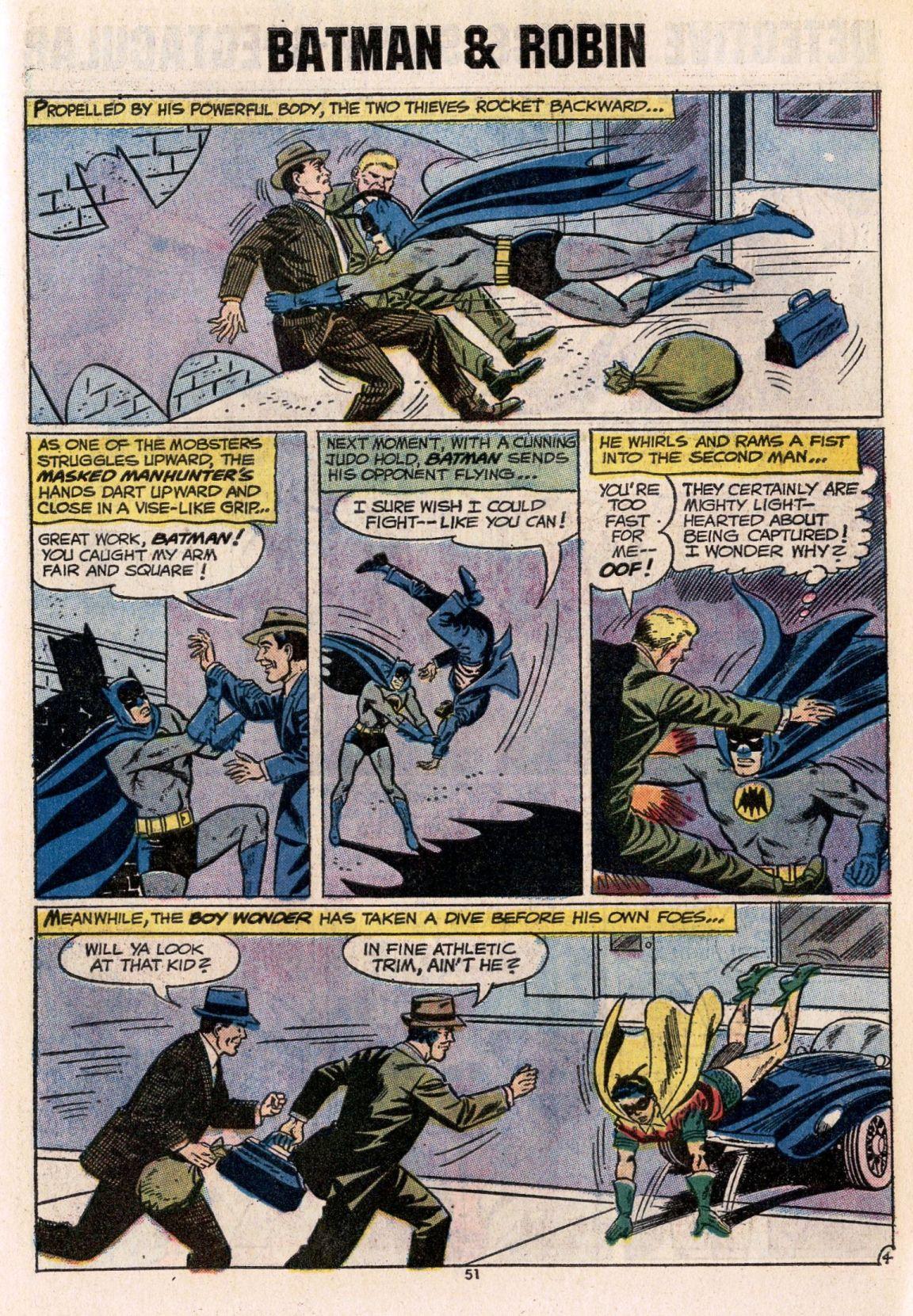 Detective Comics (1937) 439 Page 50