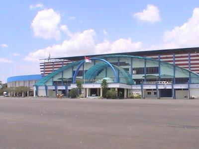 Stadion Kanjuruhan, Malang Menggelar FIM Asia Supermoto Championship