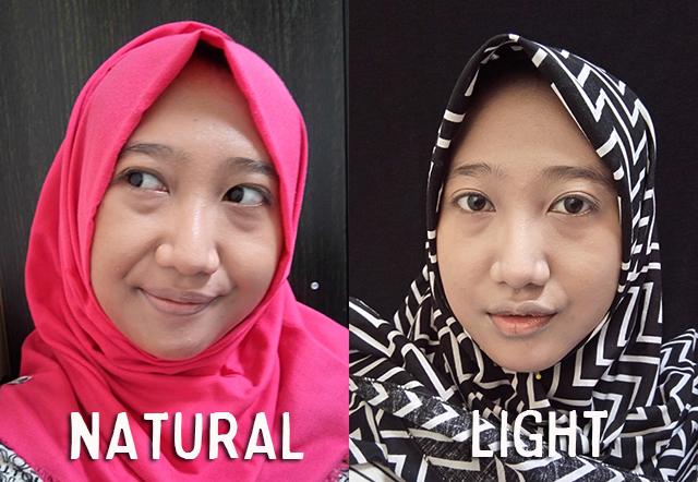 Review: Emina Beauty Bliss BB Cream (Light & Natural