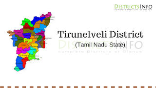 Tirunelveli District