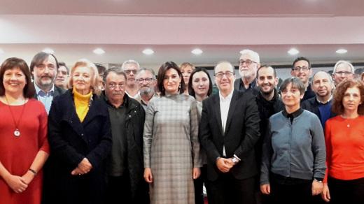 Montón anuncia la adquisición de un acelerador lineal y un Pet-Tac para el Hospital de La Ribera