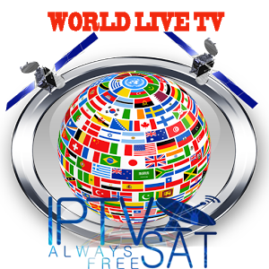 IPTV PLAYLIST WORLD TV CHANNELS  25.05.2017