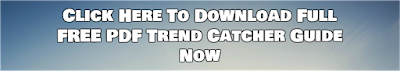 Forex Trend Catcher Trading Strategy