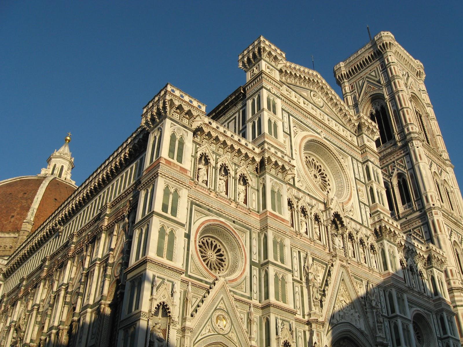 Archisketches Brunelleschi's Dome
