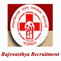 Rajswasthya Public Health Manager Recruitment Application Form