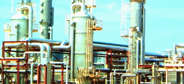 Liquefied Natural Gas Plant, LPG / Liquefied Petroleum Gas Plant