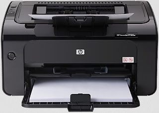 HP Laserjet Pro p1102w Drivers Printer Download