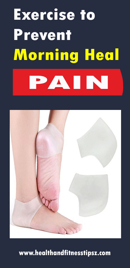 heal pain exercise