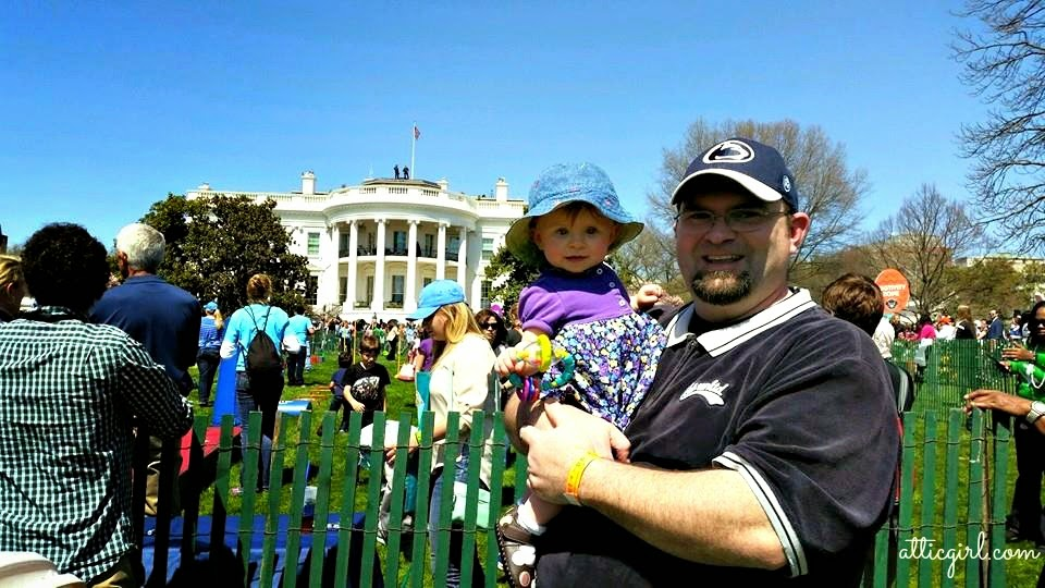 2015 White House Easter Egg Roll, The White House, South lawn, DC monuments, President Obama, Michelle Obama