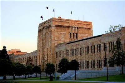 Universitas Queensland