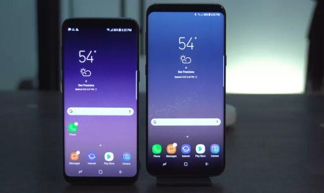 Blibli Jual Samsung S8