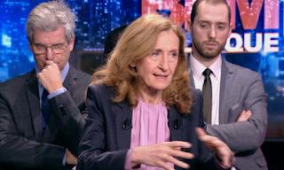 """Peines de prison en milieu ouvert: """"Ce n'est pas de l'impunité"""" assure Nicole Belloubet"""