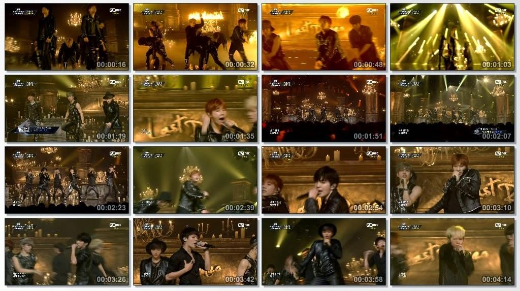 [M! Countdown 22.05.2014] Infinite - Last Romeo %5BMKE%5D+Infinite+-+Last+Romeo+(140522+Mnet+M!Countdown)