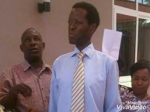 Familia ya Dkt Shika Aliyevuruga Mnada wa Nyumba za Lugumi Yafunguka Kuhusu Kumtenga Ndugu Yao