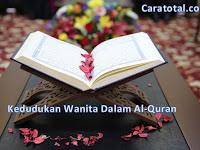 Kedudukan Wanita Menurut Al-Quran