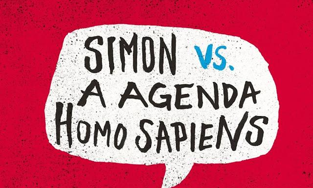 FILME SIMON VS A AGENDA HOMO SAPIENS