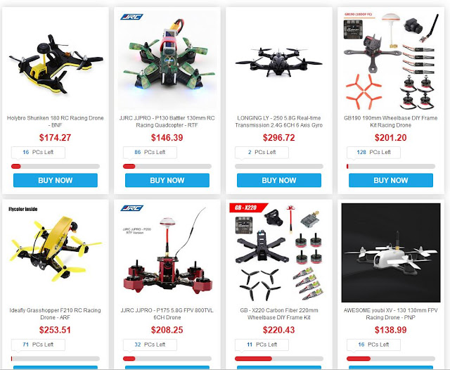 http://www.gearbest.com/racing-drones-_gear/