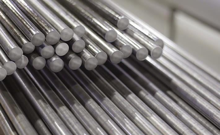 Durante 2015 la demanda de acero en México crezca 3.5%, de acuerdo con estimaciones de Alacero. (Foto: Soldadura.org)