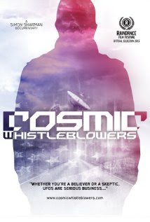 Cosmic Whistleblower