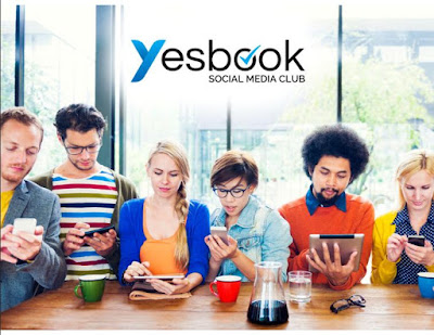 Making Money with YESBOOK