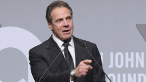 Poll: Cuomo holds 41-point lead over Nixon in New York