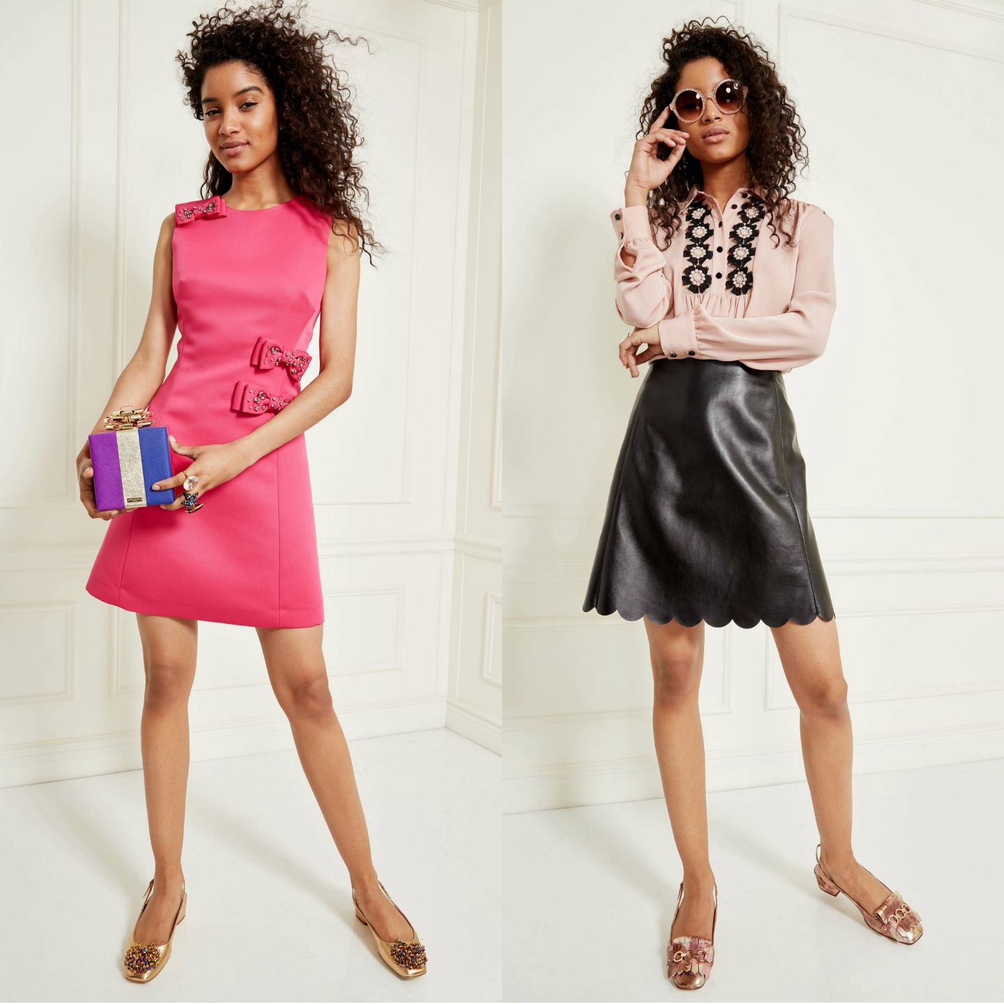 Eniwhere Fashion - Resort Collection - Kate Spade