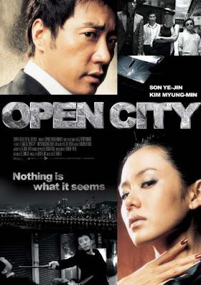 Sinopsis Open City (2008)