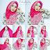 Model Tutorial Hijab Terbaru dan Paling Baru di Tahun 2016