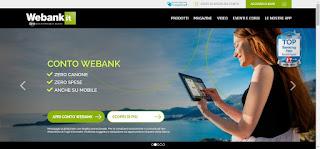 Banca Webank