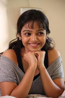 Nithya Shetty super cute stills from movie Padesave