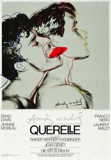 Querelle (1982) Drama erotico con Franco Nero