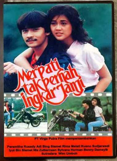Nostalgia  Film Karya Wim Umboh - Sutradara Legendaris Indonesia