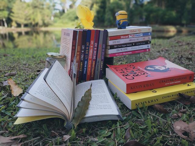 Rekomendasi 5 Kegiatan Asik & Berfaedah untuk Mengisi Waktu Ngabuburit Saat Bulan Puasa