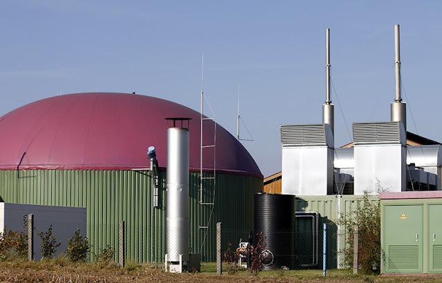 Γιάννενα: Δηλώσεις Αλ. Καχριμάνη για την περιβαλλοντική αδειοδότηση των μονάδων παραγωγής βιοαερίου στη ΒΙΠΕ Ιωαννίνων