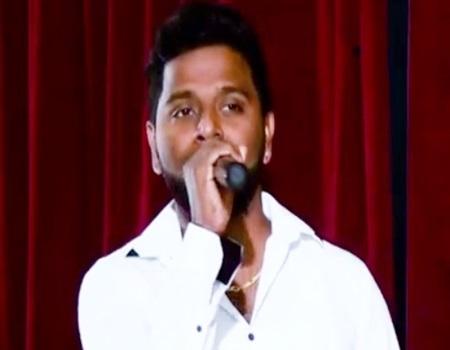Thendral Thavazhnthu – Karaoke – Swiss Ragam