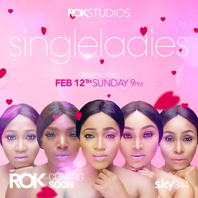 Single Ladies ROK STUDIOS
