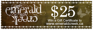http://blog.emeraldcreek.ca/