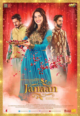 Janaan 2016 Full Movie Download in 720p WEBRip