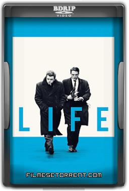 Life - Um Retrato de James Dean Torrent
