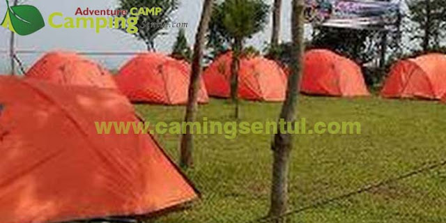 Camping Ground Bukit Bidadari