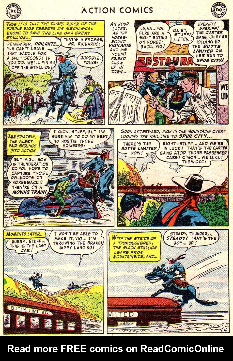 Action Comics (1938) 172 Page 37