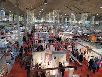 Barre Craft Fair