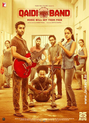 Qaidi Band Budget, Screens & Day Wise Box Office Collection