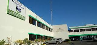 Ministerio de Salu Pública adoptan medidas para evitar evitar ocupación de del CMD