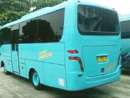 Rental Bus Pariwisata Di Jakarta Pusat, Rental Bus Pariwisata Di Jakarta