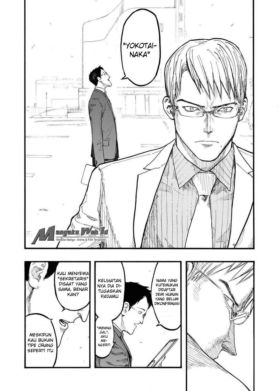 Ajin Chapter 45-26